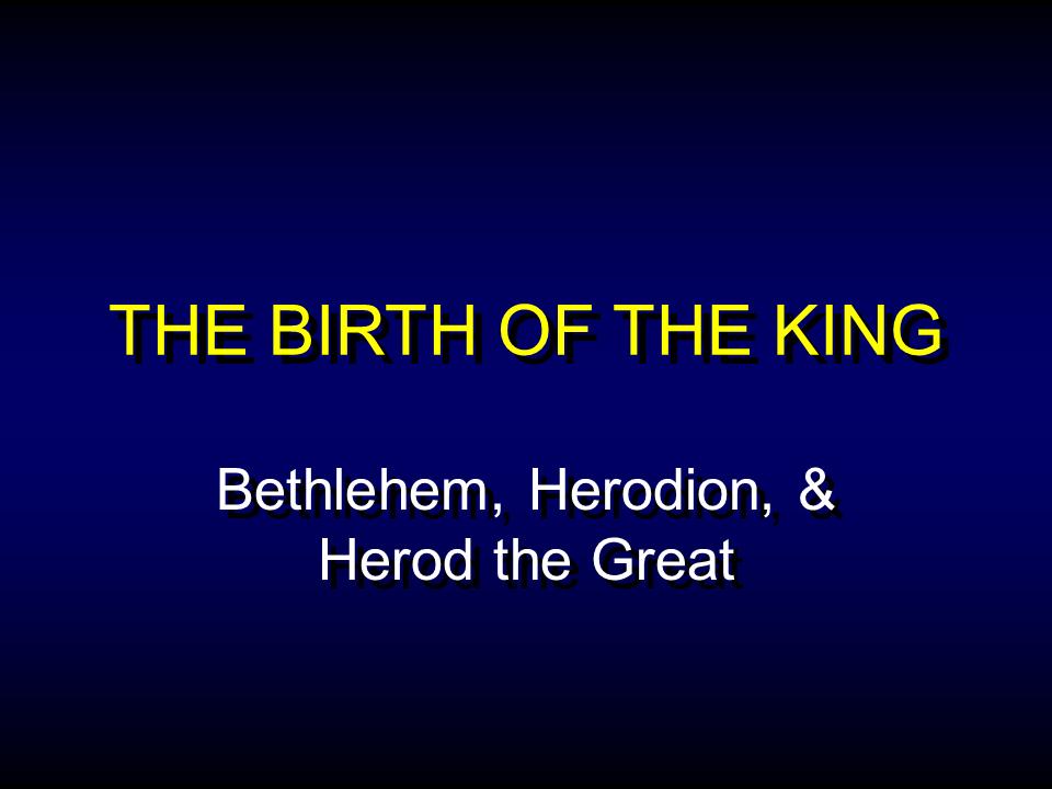 WTB-07 - Bethlehem (1)
