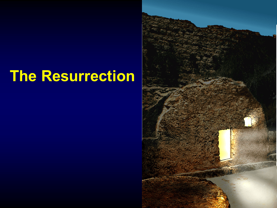 WTB-27 - Christ is Risen (2)