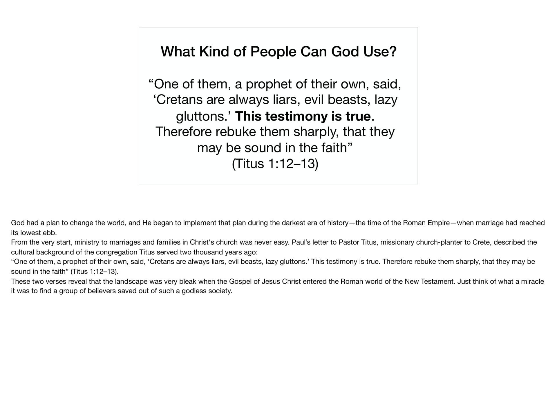 LGI-01 - God's Recovery Program Is Sanctification-07