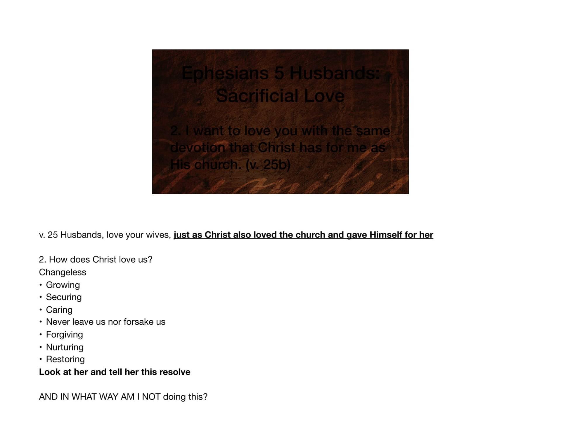 LGI-04 - Caution Men - Spiritual Maturity Is Not Automatic-16