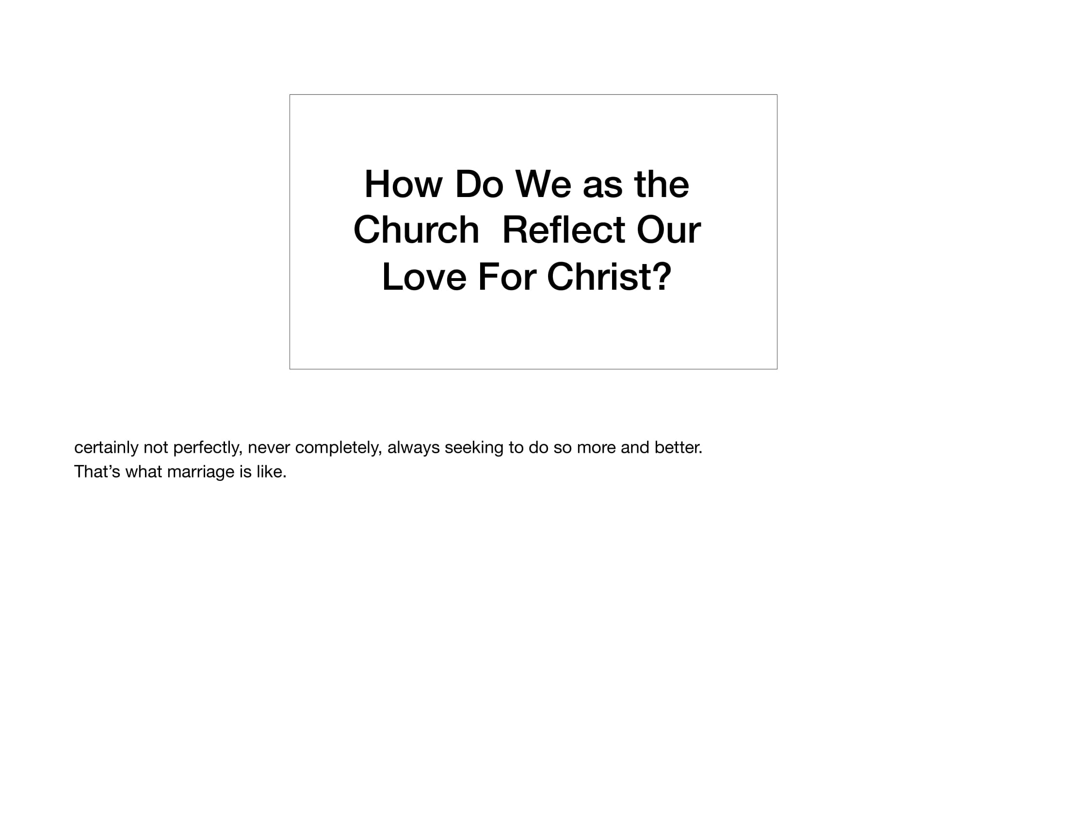 LGI-05 - God Desires Wives Who Reflect Christ's Love To Their Husbands-16