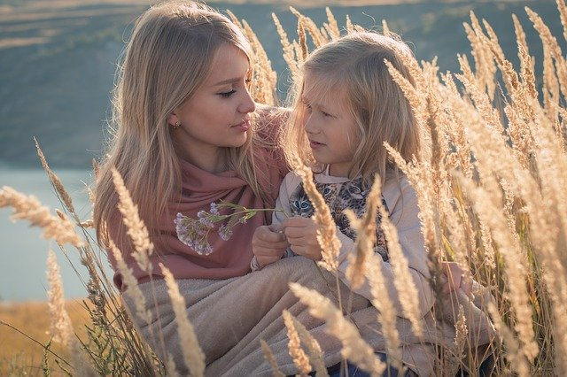 Daughters In The Lord