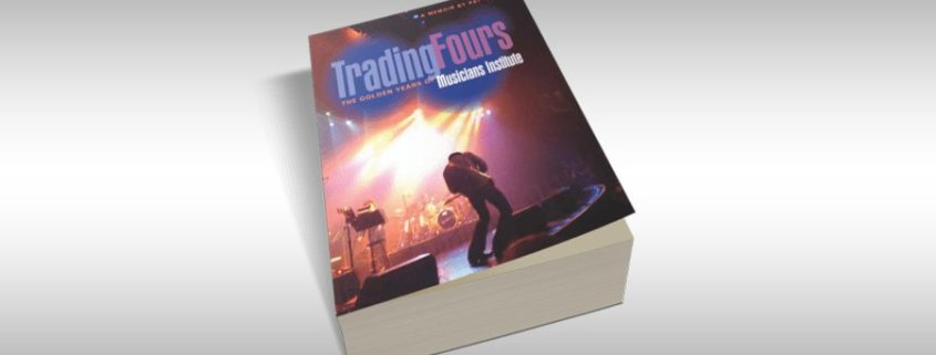 Trading Fours by Pat Hicks
