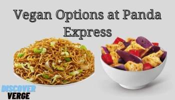 9 Best Vegan Options at Panda Express