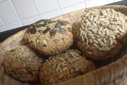 gluten-free vegan bread without flour recipe