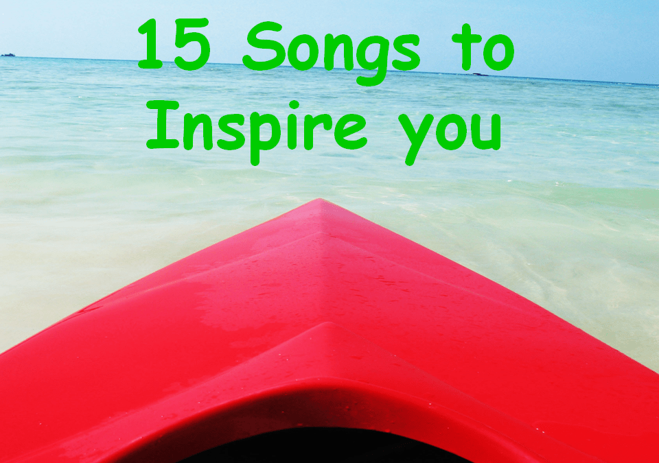 Best inspirational and motiational songs