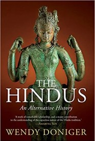 the hindus wendy dongier