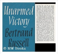 Unarmed Victory -  the most famous & controversial banned books in India