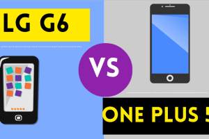 LG G6 VS One Plus 5T