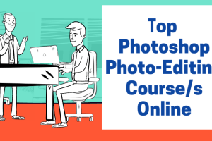 Photo Editing Course online