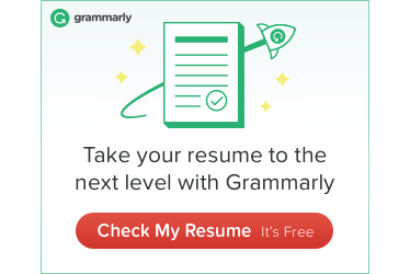 Proofread by Grammarly