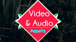 royalty free music and video