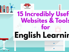 Best English Learning Websites