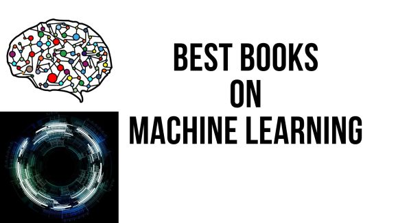 Best books on machine learning