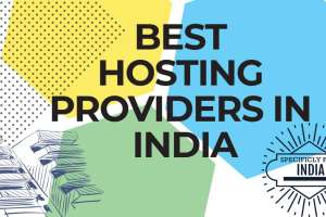 best web hosting provider in india