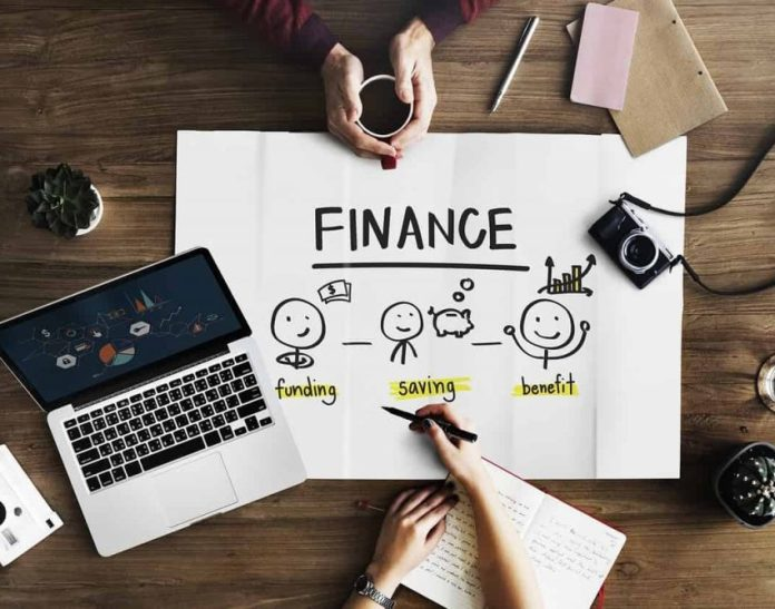 Automated accounting and finance tools for startup