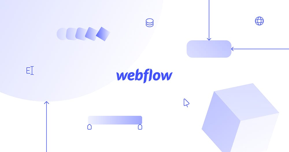 webflow web design resource & tools