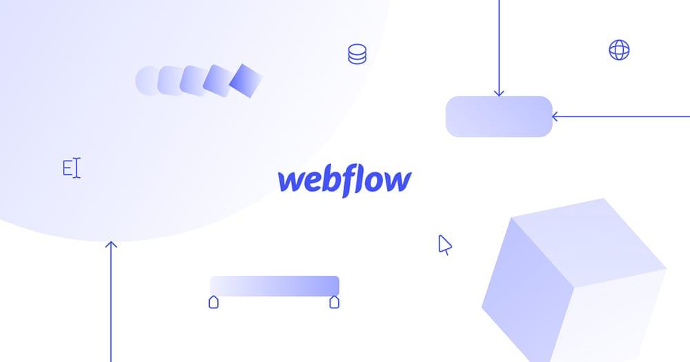 webflow web design resource & tools