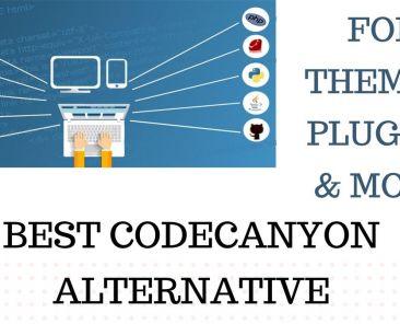 best codecanyon alternative