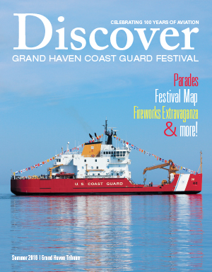 Click image above to read or download the full PDF of the 2016 Discover Coast Guard Edition.