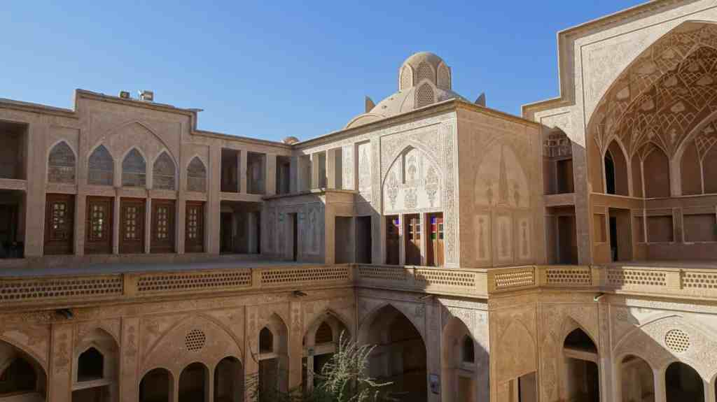 Just a fraction of the Abbasid house