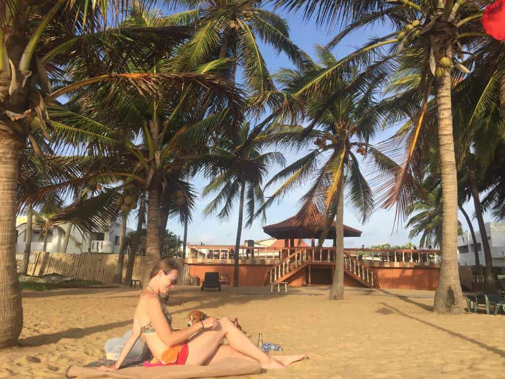 Top Beaches in Sri Lanka; Relax at Negombo Beach