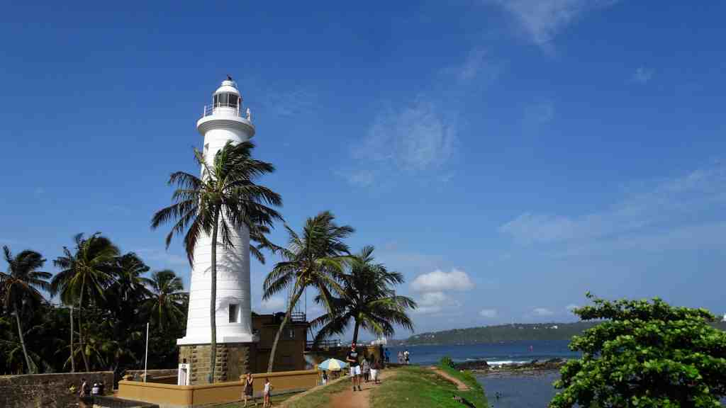 Top Beaches in Sri Lanka, Galle Fort Day Trip