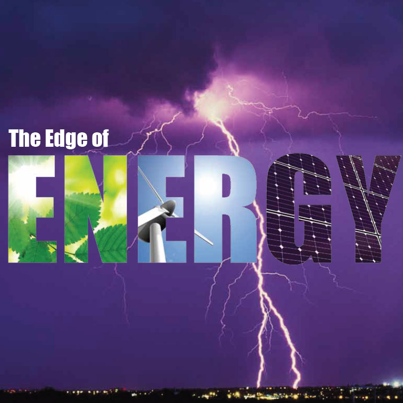 The Edge of Energy