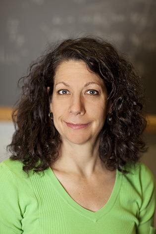 Bonnie Bassler