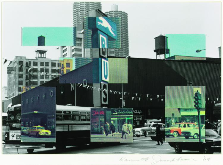 Chicago 1969