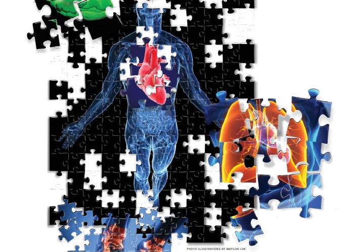 Bioengineering cover image