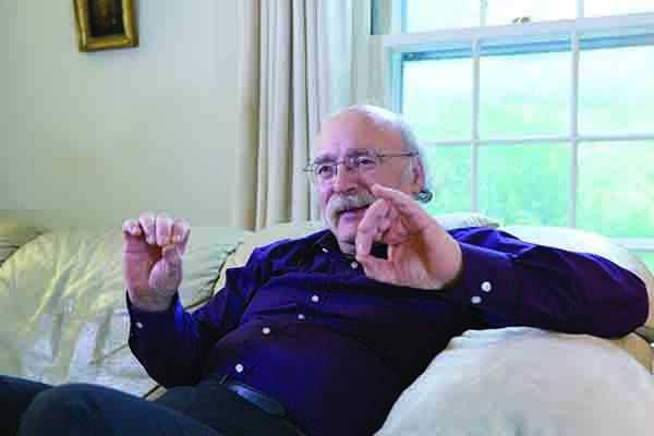 F. Duncan Haldane