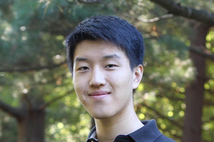 Daniel Liu, Class of 2018