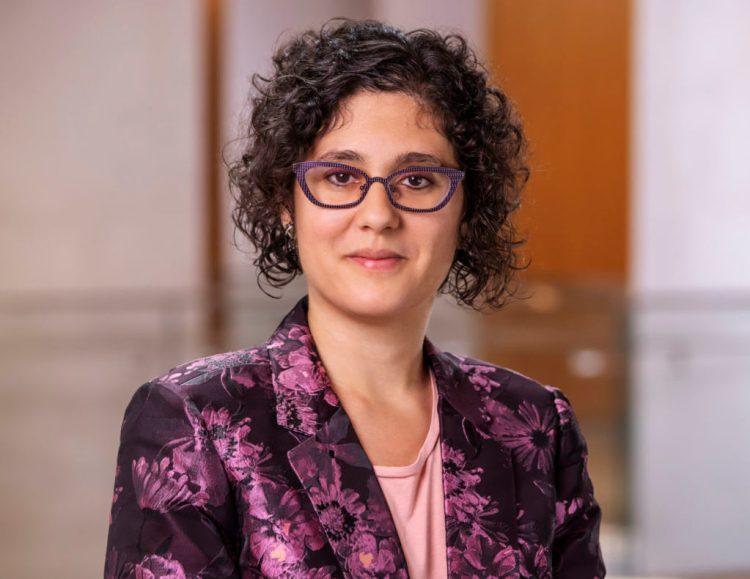 Leah Boustan