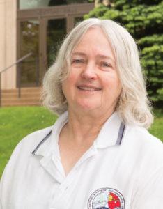 Gillian Knapp
