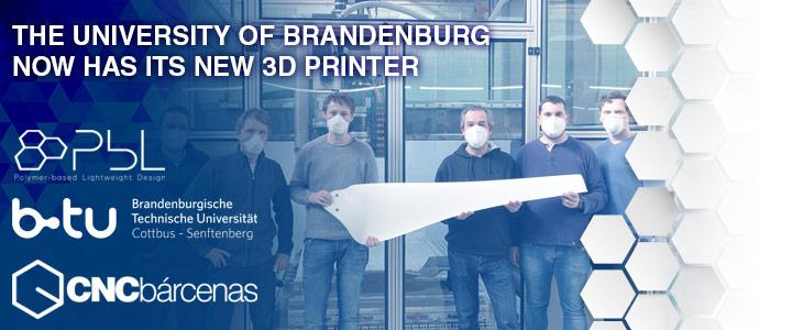3d printer university