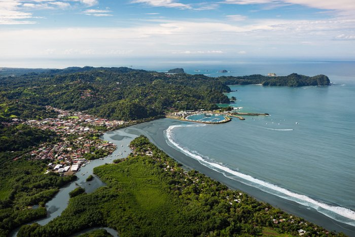 Manuel Antonio is Costa Rica's Top Destination, and There are Good Reasons Why