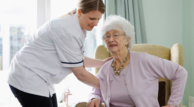 healthcare assistant course discovery community college