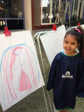 Arte con preescolares - 004