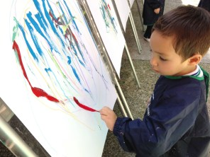 Arte con preescolares - 034