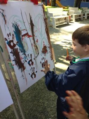 Arte con preescolares - 049