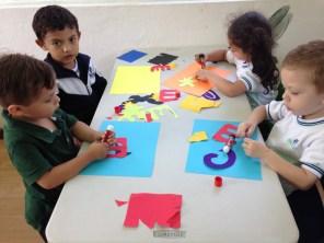 Arte con preescolares - 089