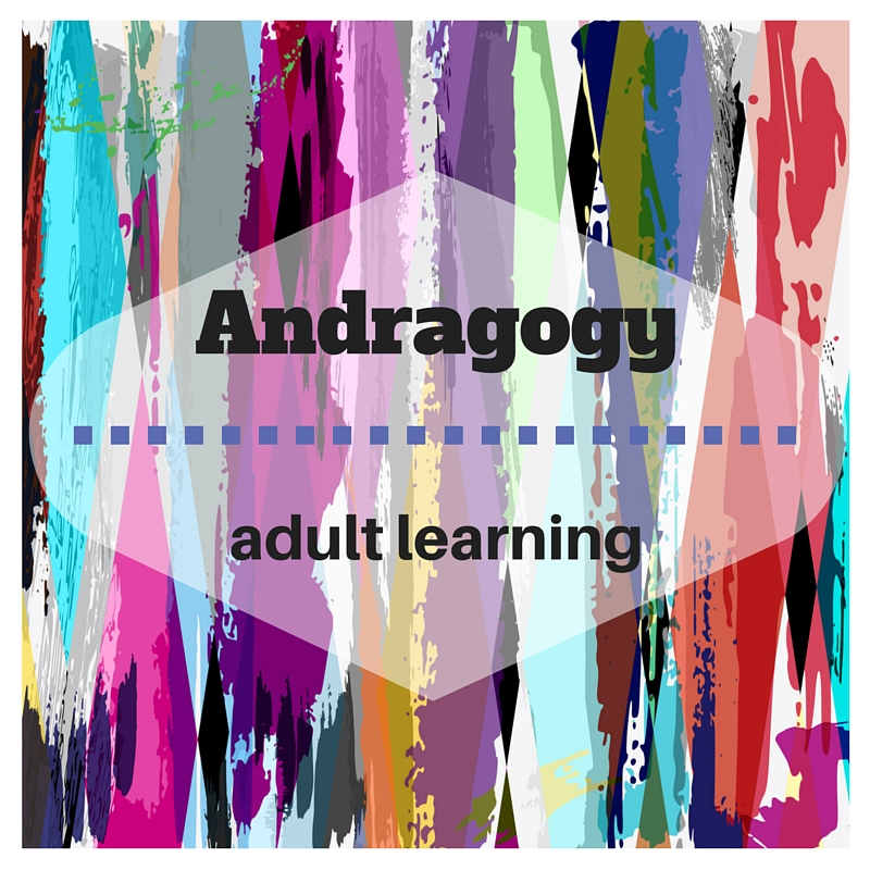 Andragogy to Help People with AMD