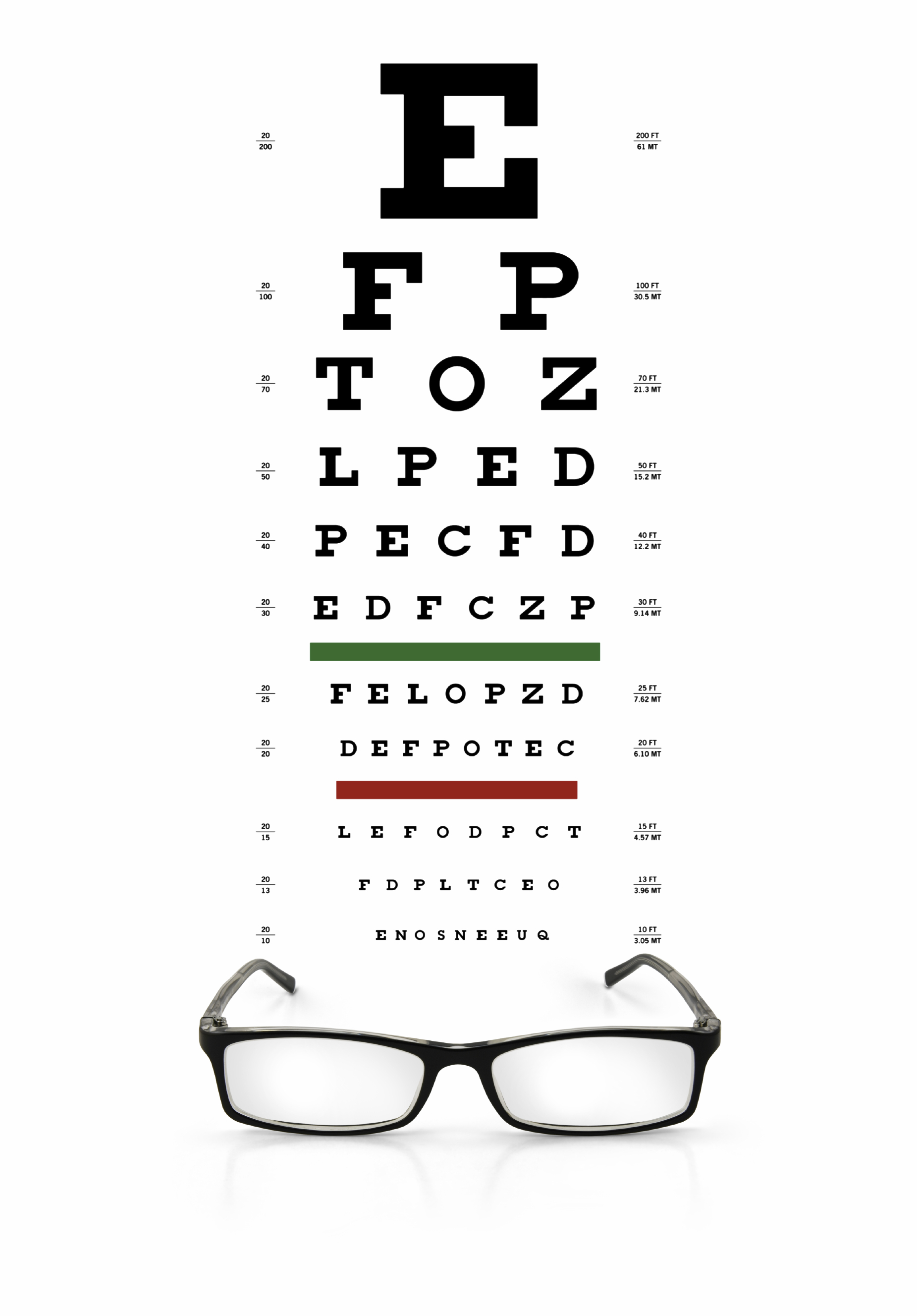 8602ebdfab1 Understanding Your Eyeglass Prescription - Discovery Eye Foundation