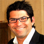 Greg Shane - blind actors