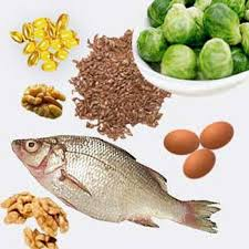 omega-3 sources