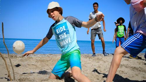 Summer-Camp-Toronto-sport