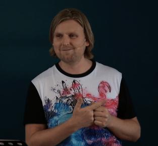 20170108 Tristan God's Way of Education Presentation