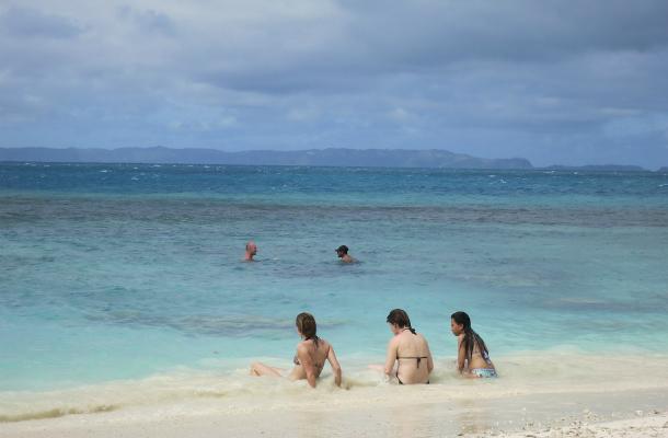 Umang Umang Island