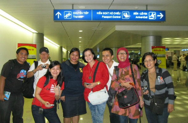 Mariza Trip Organizer